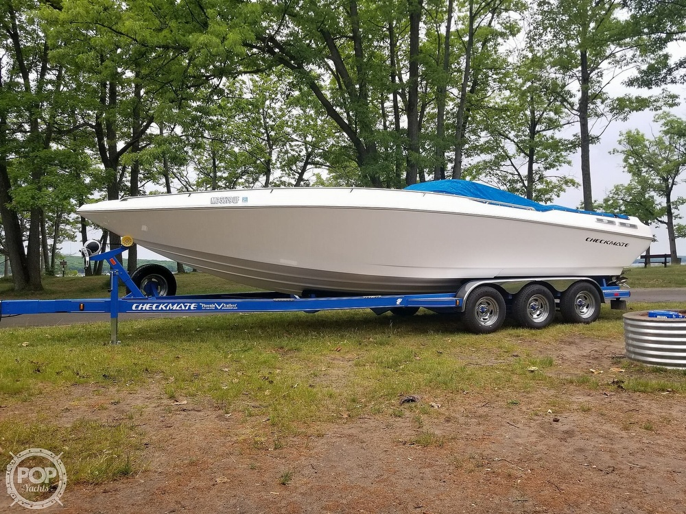 2018 Checkmate boat for sale, model of the boat is ZT280 & Image # 2 of 2