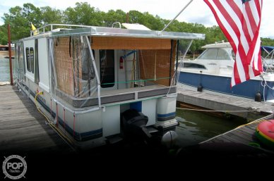 Sun Tracker Party Cruiser, 33', for sale - $28,000