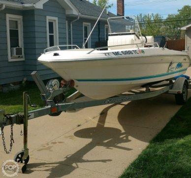 Sea Ray 18 Laguna, 18, for sale - $18,050