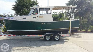 Atlas Acadia 25, 25, for sale - $49,000