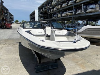 Sea Ray SPX 210, 210, for sale - $53,800