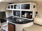 Sleek Galley W/microwave/stove/fridge