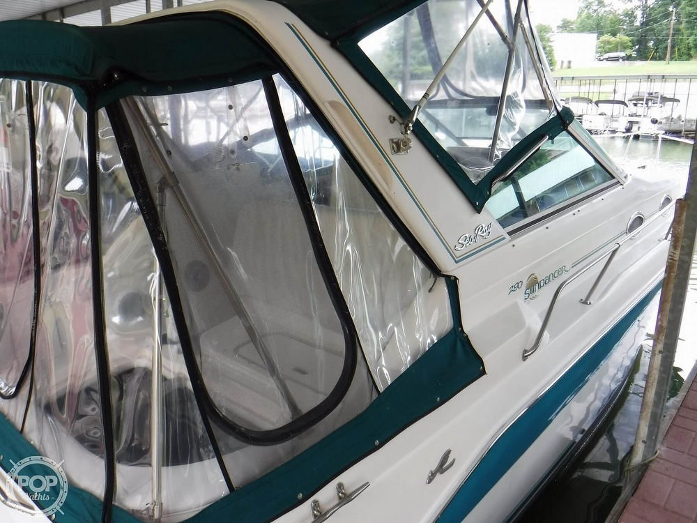 1994 Sea Ray boat for sale, model of the boat is 290 Sundancer & Image # 5 of 40