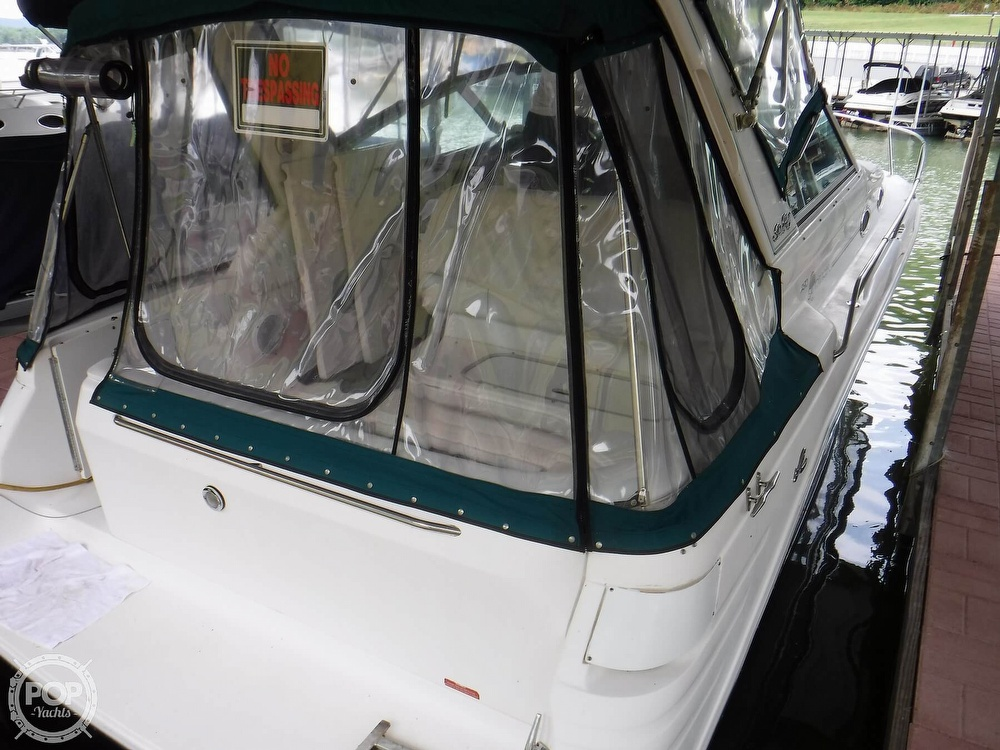 1994 Sea Ray boat for sale, model of the boat is 290 Sundancer & Image # 7 of 40