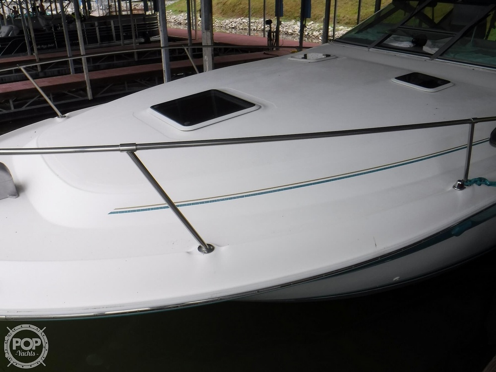 1994 Sea Ray boat for sale, model of the boat is 290 Sundancer & Image # 11 of 40