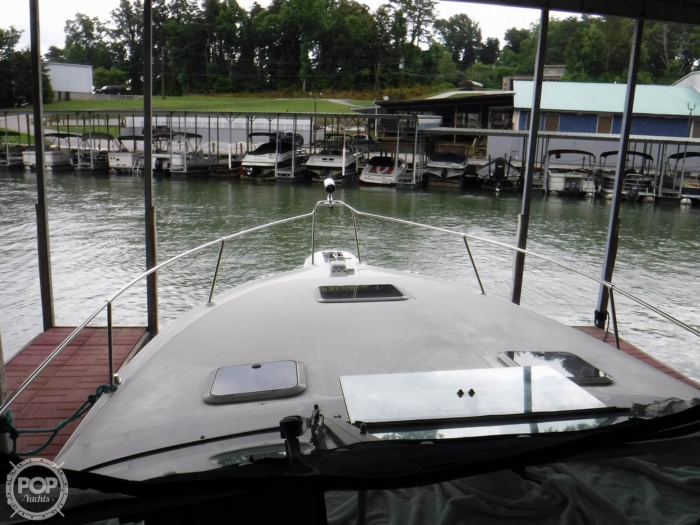 1994 Sea Ray boat for sale, model of the boat is 290 Sundancer & Image # 22 of 40