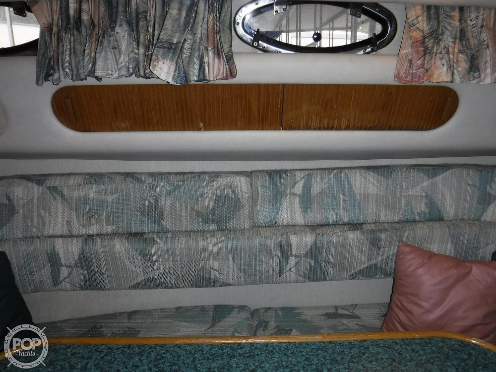 1994 Sea Ray boat for sale, model of the boat is 290 Sundancer & Image # 28 of 40