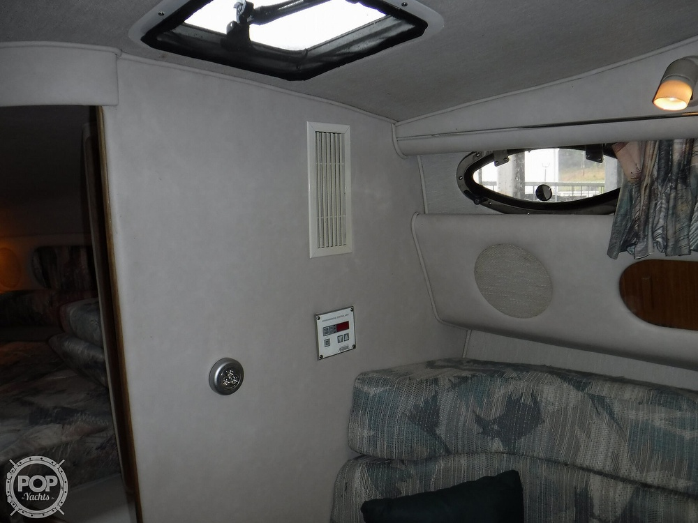 1994 Sea Ray boat for sale, model of the boat is 290 Sundancer & Image # 30 of 40