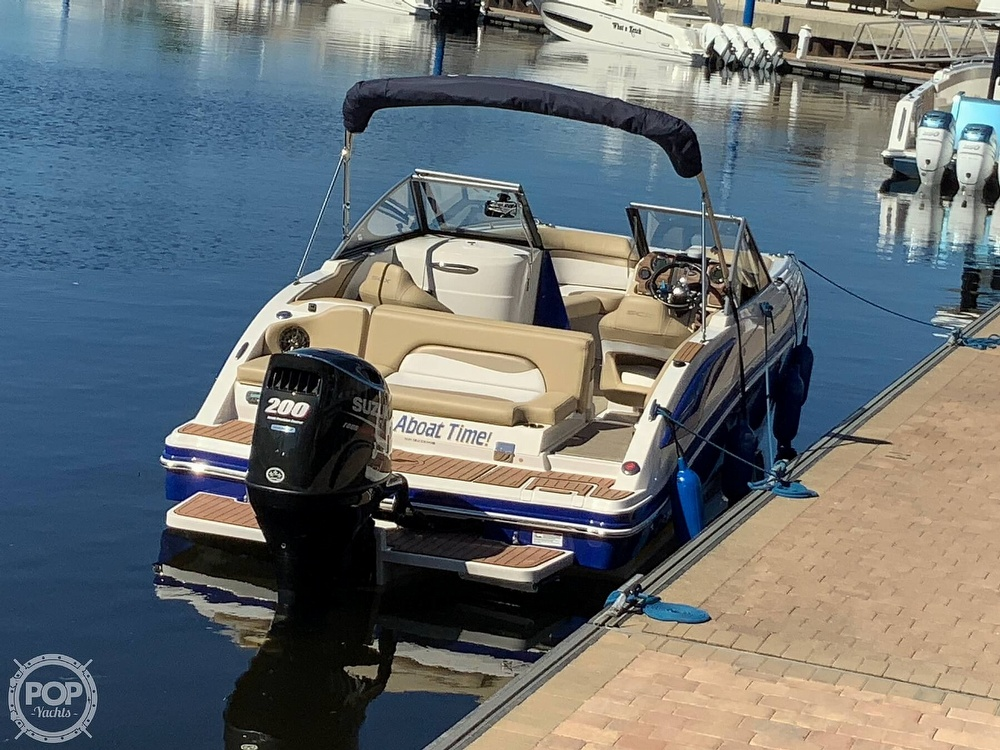 2016 Starcraft boat for sale, model of the boat is 230 SCX OB EXT & Image # 3 of 41