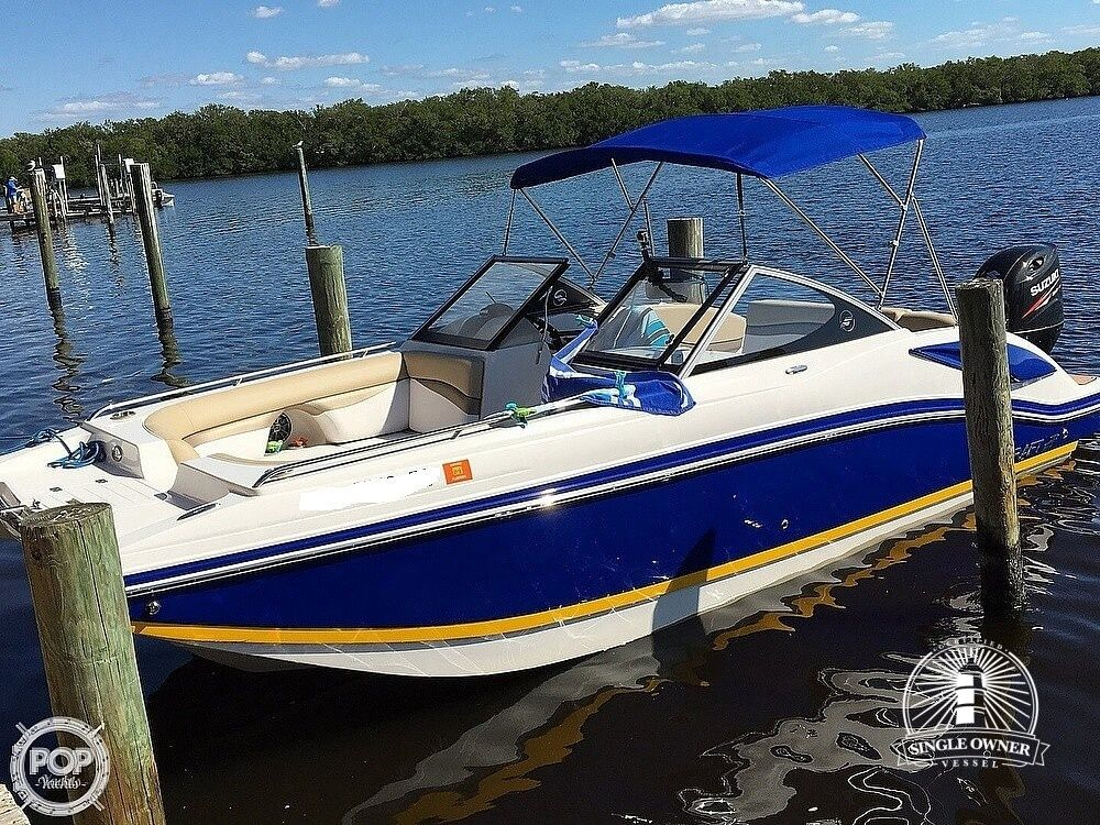 2016 Starcraft boat for sale, model of the boat is 230 SCX OB EXT & Image # 4 of 41