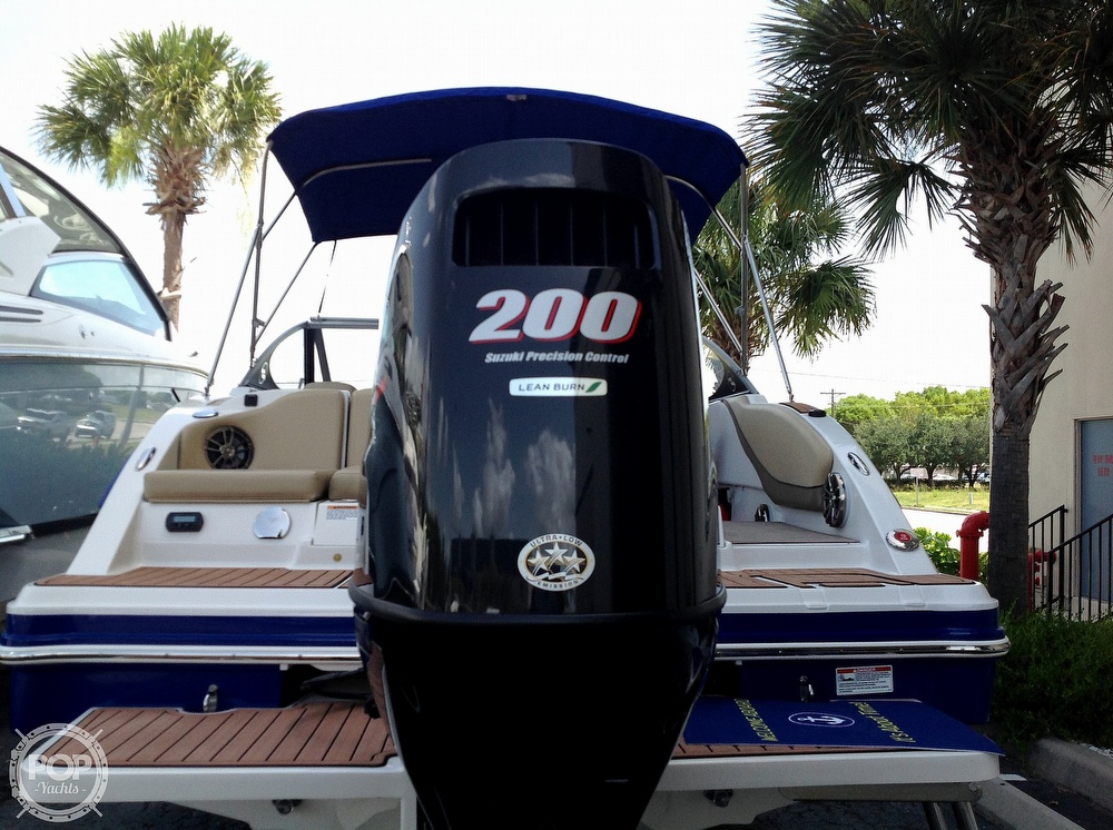 2016 Starcraft boat for sale, model of the boat is 230 SCX OB EXT & Image # 15 of 41