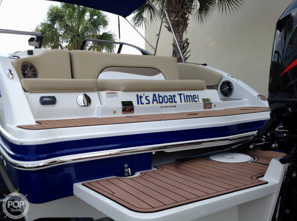2016 Starcraft boat for sale, model of the boat is 230 SCX OB EXT & Image # 16 of 41