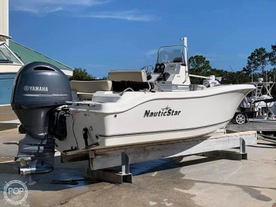 NauticStar 19XS, 19, for sale - $34,100
