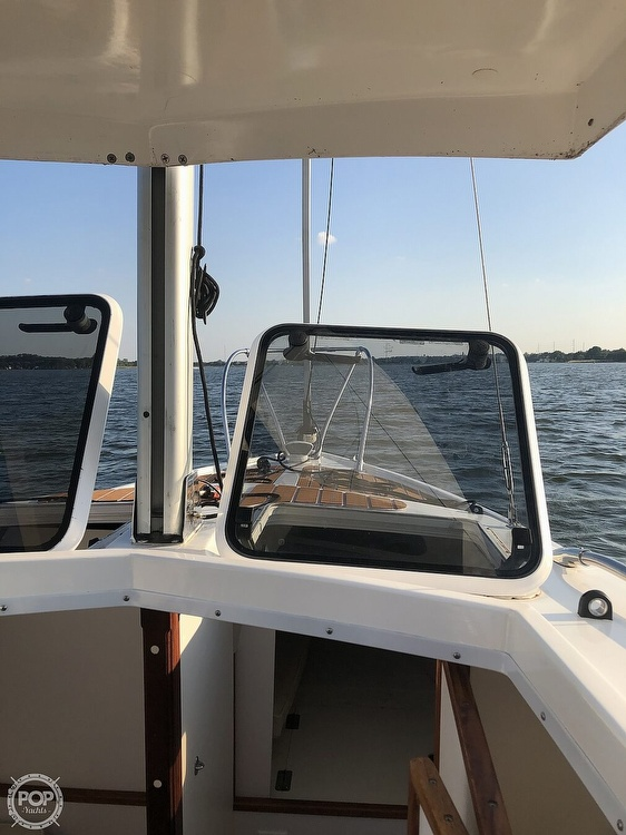 1993 Rhodes boat for sale, model of the boat is Rhodes 22 & Image # 10 of 40