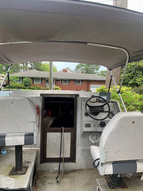 1983 Winninghoff boat for sale, model of the boat is 20 & Image # 5 of 41