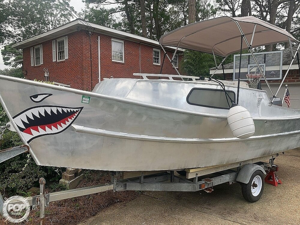 1983 Winninghoff boat for sale, model of the boat is 20 & Image # 3 of 41