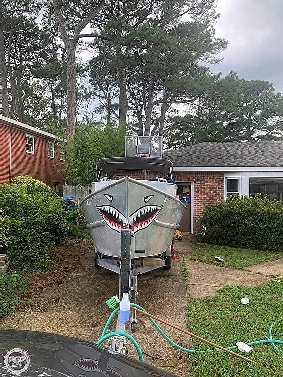 1983 Winninghoff boat for sale, model of the boat is 20 & Image # 6 of 41