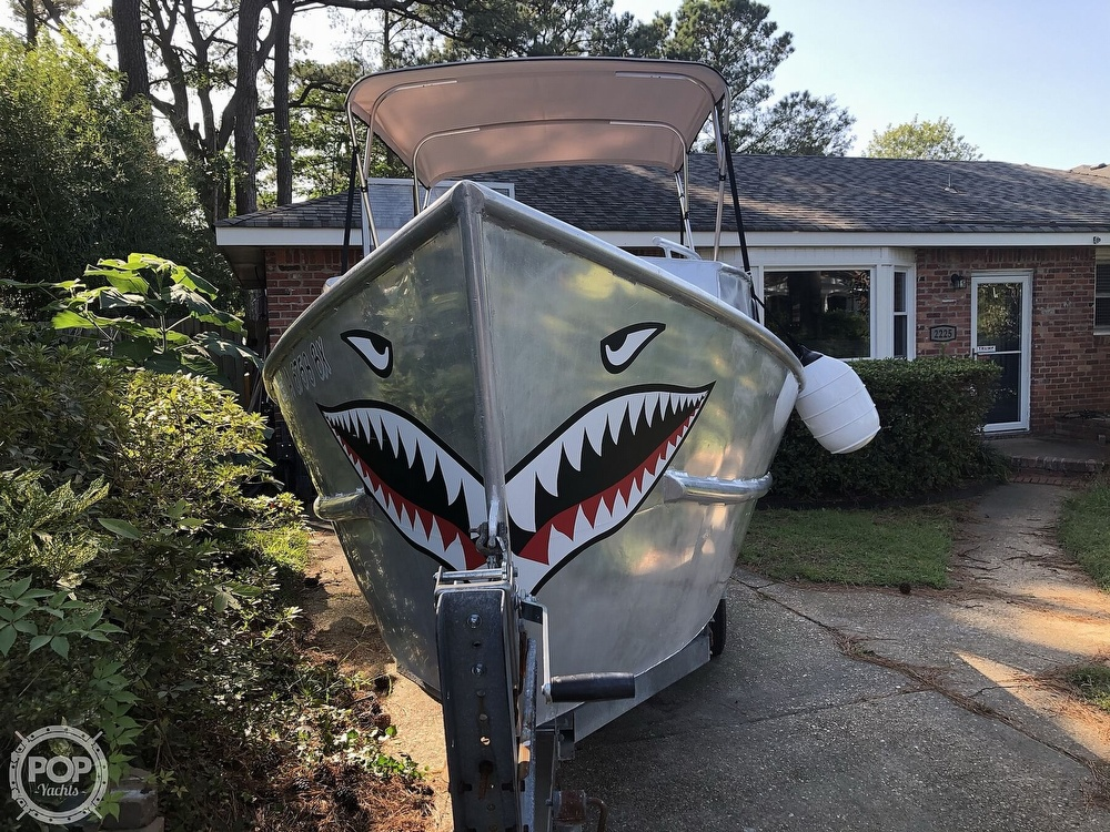1983 Winninghoff boat for sale, model of the boat is 20 & Image # 8 of 41