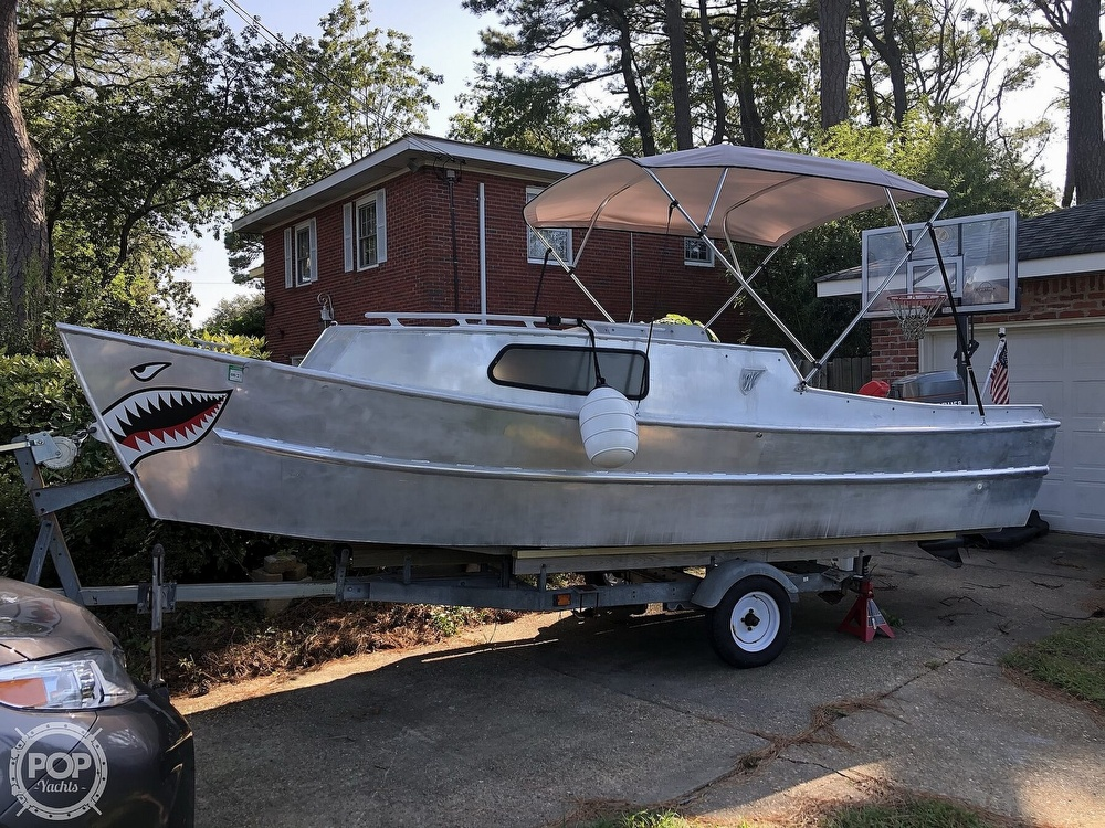 1983 Winninghoff boat for sale, model of the boat is 20 & Image # 2 of 41