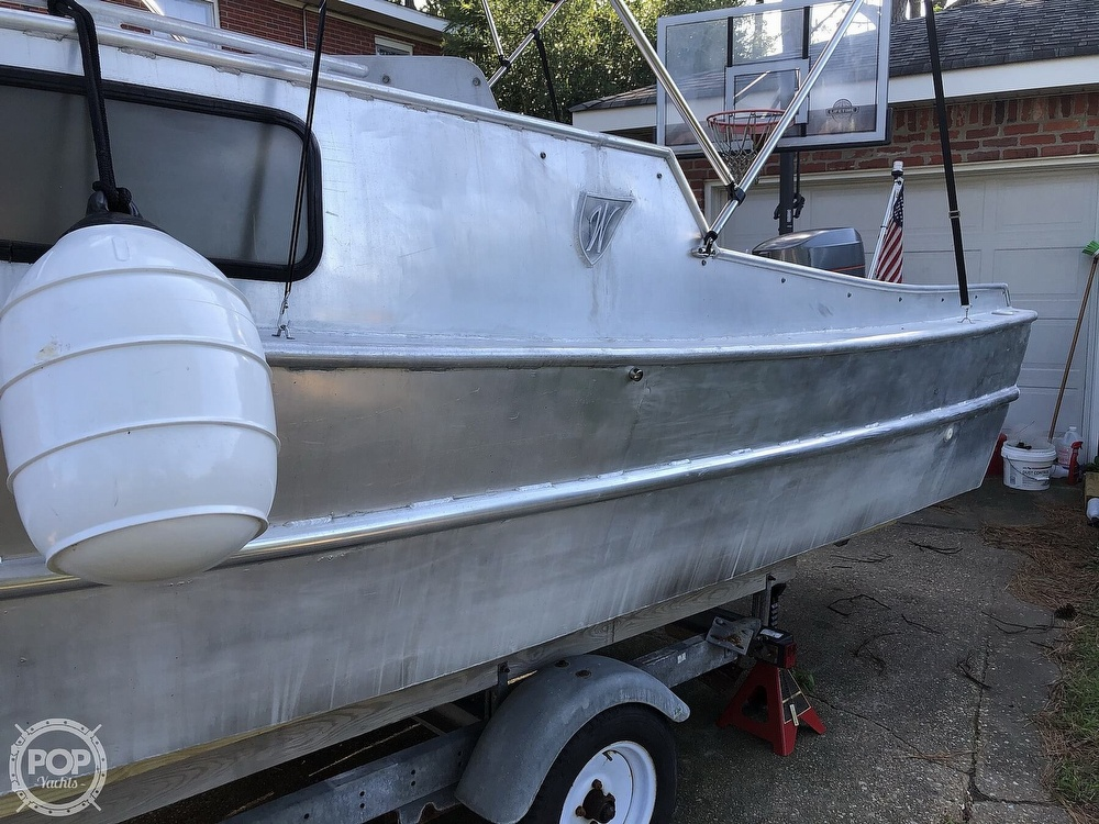 1983 Winninghoff boat for sale, model of the boat is 20 & Image # 9 of 41