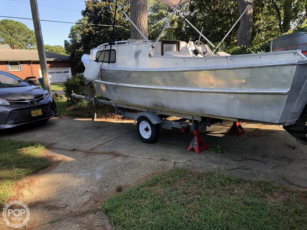 1983 Winninghoff boat for sale, model of the boat is 20 & Image # 11 of 41