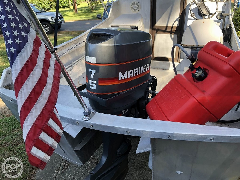 1983 Winninghoff boat for sale, model of the boat is 20 & Image # 17 of 41