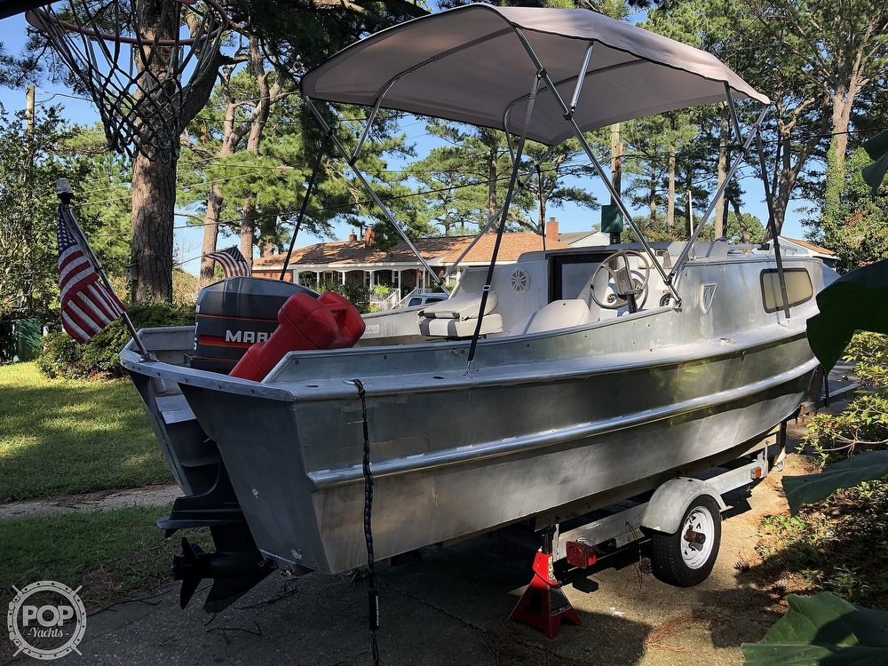 1983 Winninghoff boat for sale, model of the boat is 20 & Image # 18 of 41