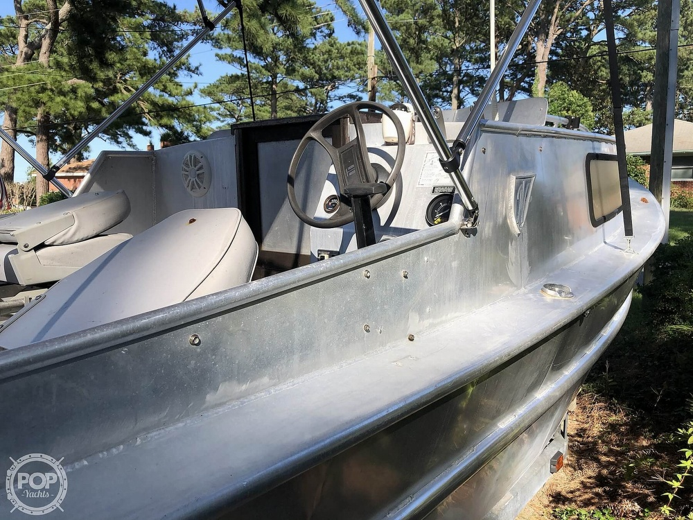 1983 Winninghoff boat for sale, model of the boat is 20 & Image # 19 of 41