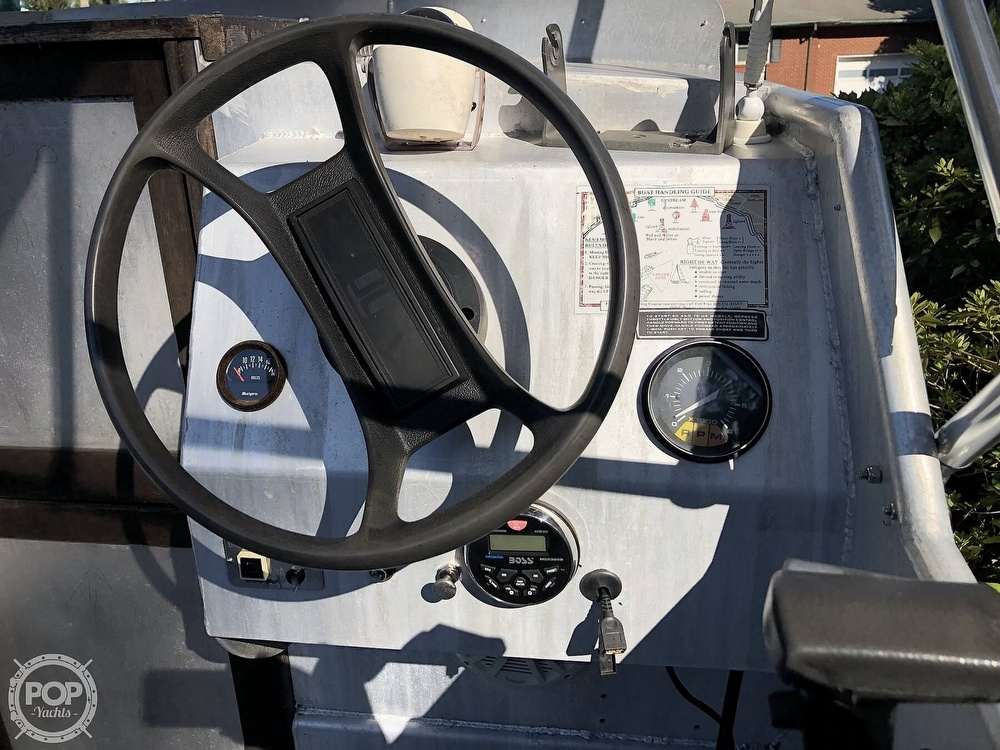1983 Winninghoff boat for sale, model of the boat is 20 & Image # 30 of 41