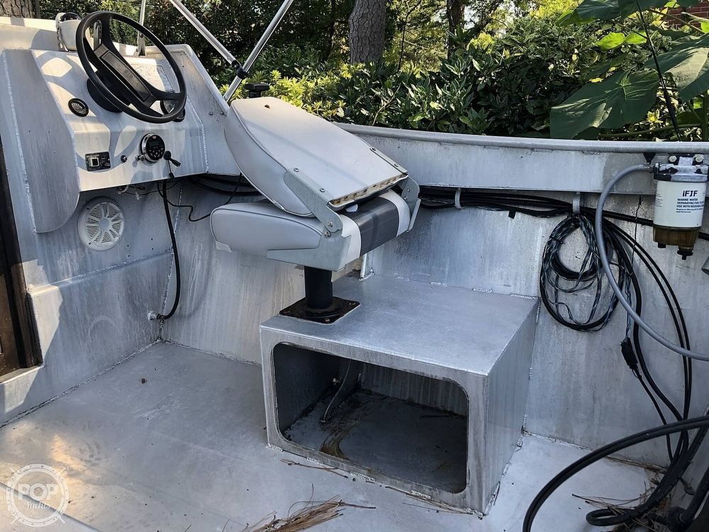 1983 Winninghoff boat for sale, model of the boat is 20 & Image # 35 of 41