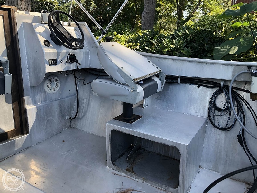 1983 Winninghoff boat for sale, model of the boat is 20 & Image # 36 of 41