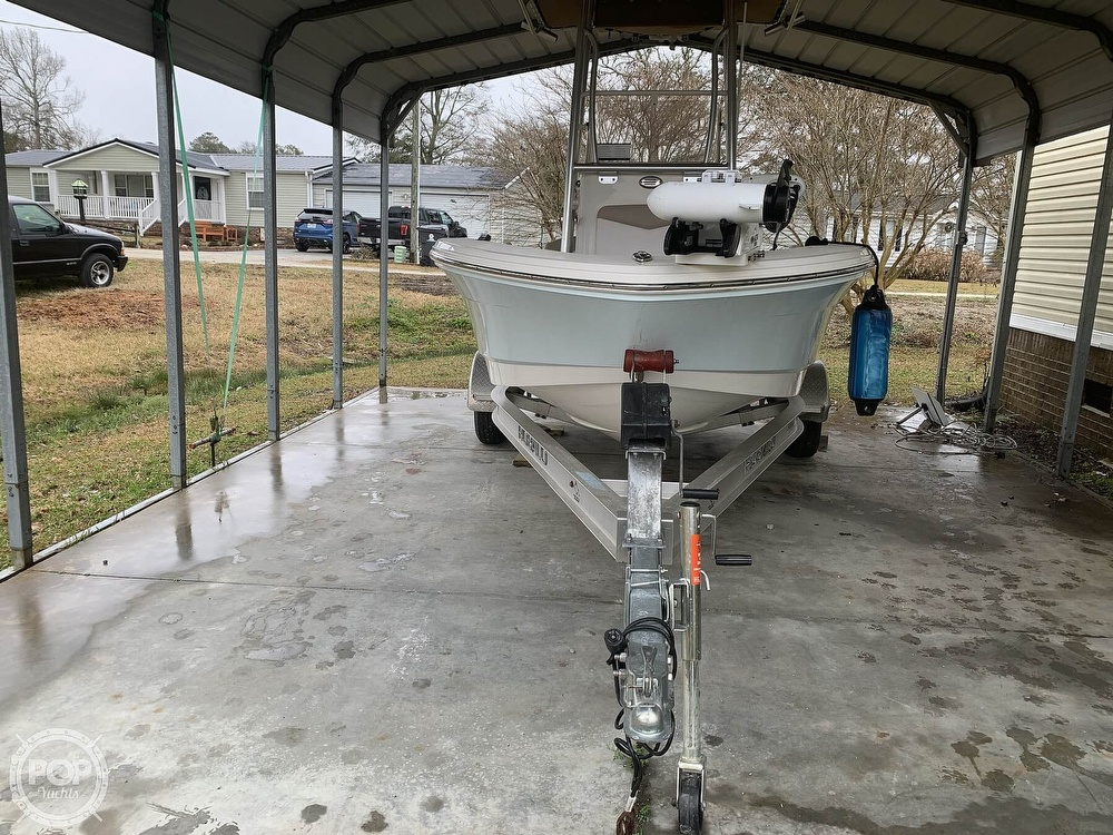 2019 Robalo boat for sale, model of the boat is R160 & Image # 8 of 40