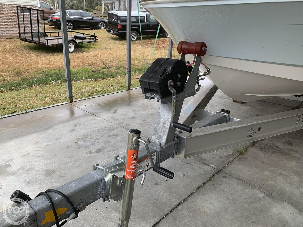 2019 Robalo boat for sale, model of the boat is R160 & Image # 17 of 40