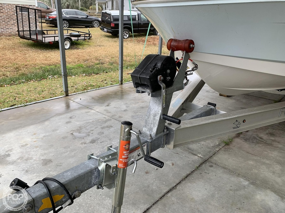 2019 Robalo boat for sale, model of the boat is R160 & Image # 19 of 40
