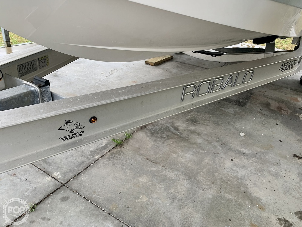 2019 Robalo boat for sale, model of the boat is R160 & Image # 20 of 40