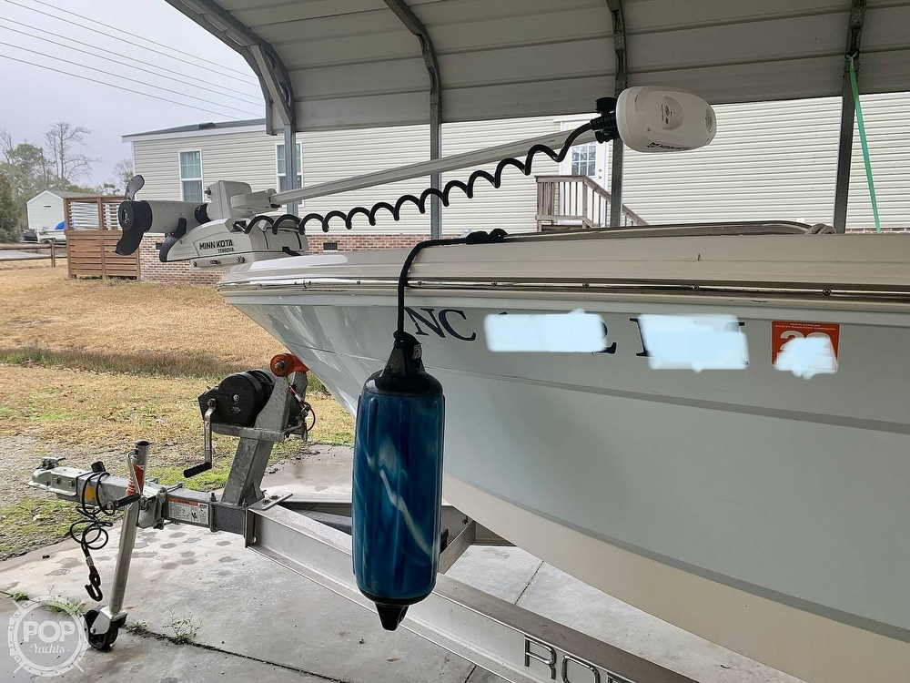 2019 Robalo boat for sale, model of the boat is R160 & Image # 21 of 40