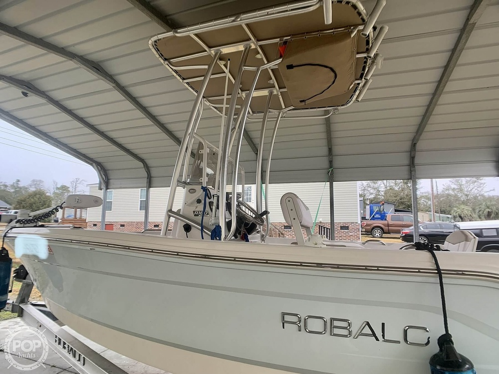 2019 Robalo boat for sale, model of the boat is R160 & Image # 10 of 40
