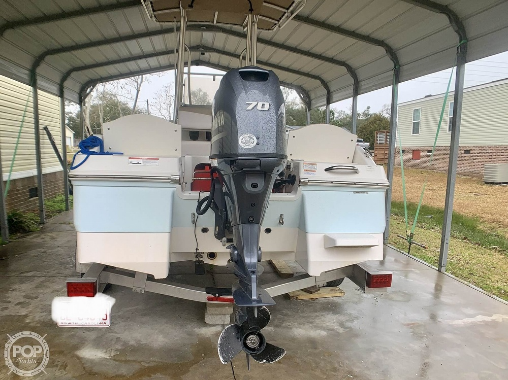 2019 Robalo boat for sale, model of the boat is R160 & Image # 6 of 40