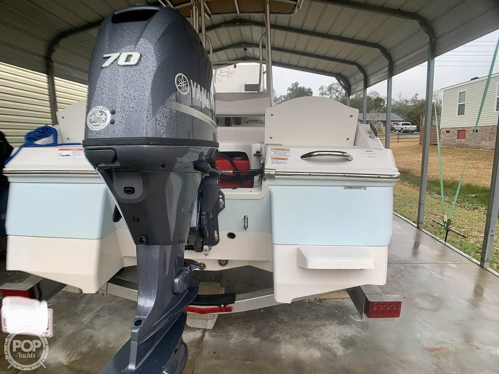 2019 Robalo boat for sale, model of the boat is R160 & Image # 26 of 40