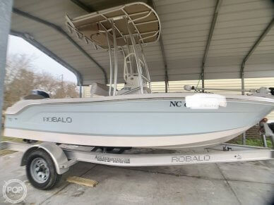 Robalo R160, 160, for sale - $37,400