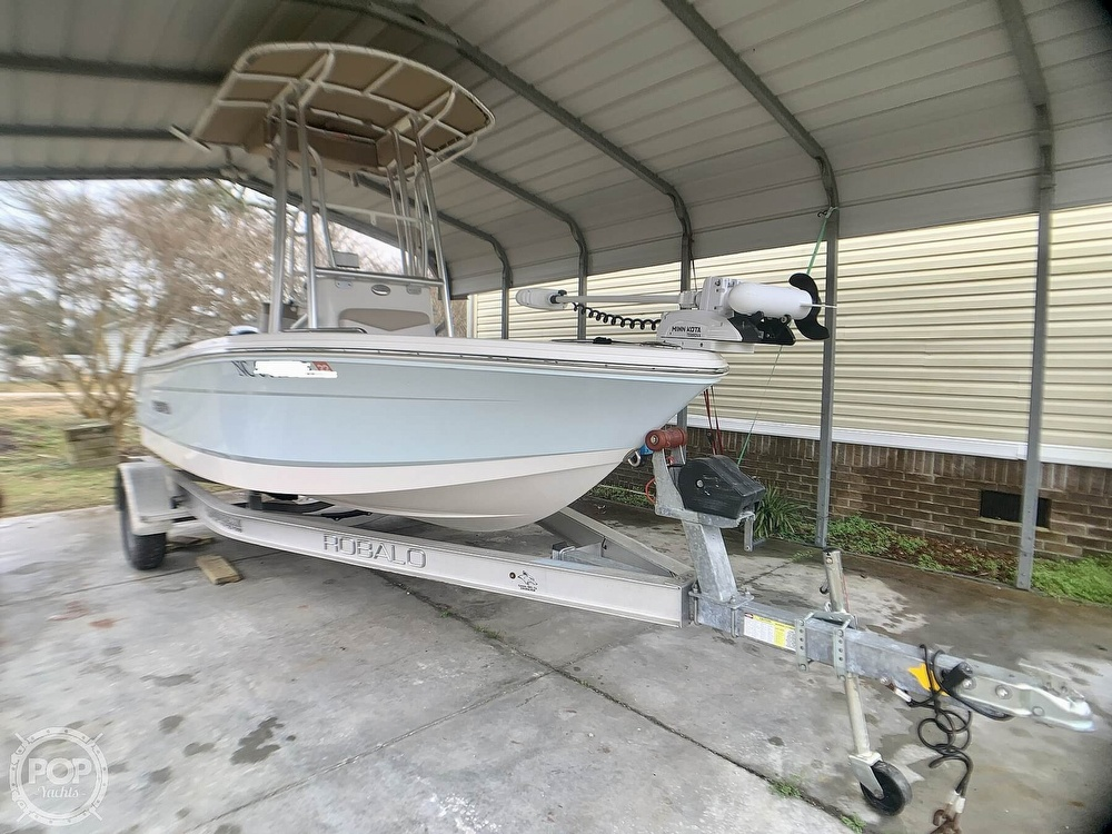 2019 Robalo boat for sale, model of the boat is R160 & Image # 32 of 40