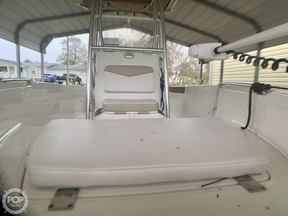 2019 Robalo boat for sale, model of the boat is R160 & Image # 34 of 40