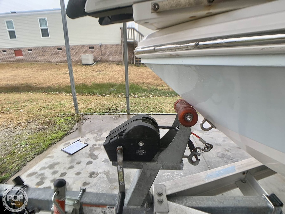 2019 Robalo boat for sale, model of the boat is R160 & Image # 36 of 40