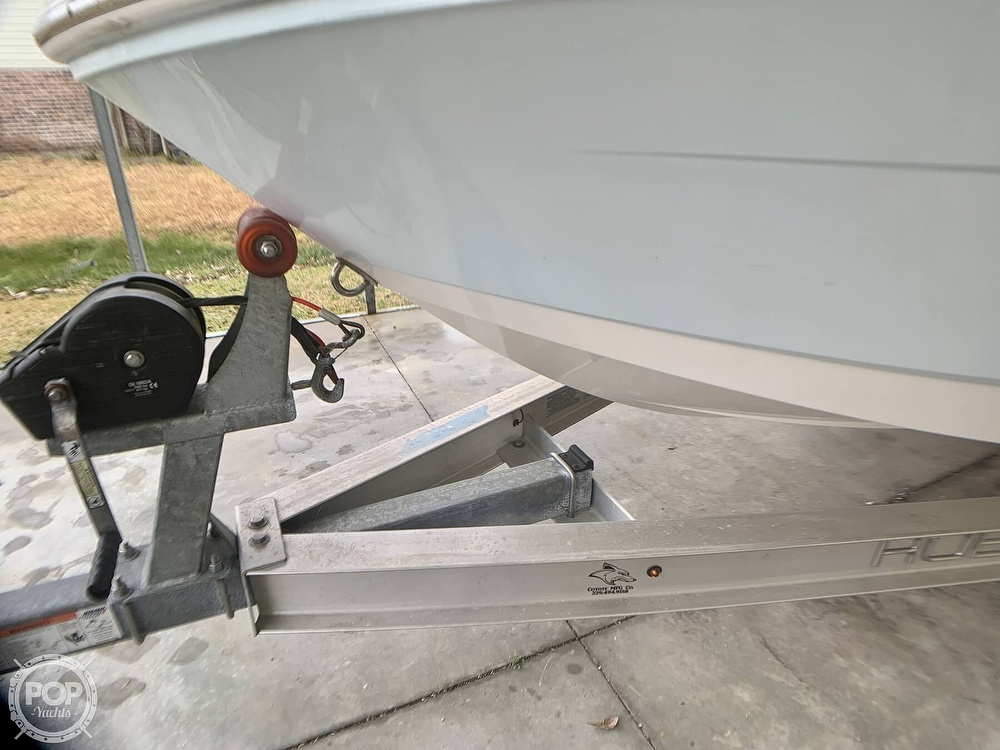 2019 Robalo boat for sale, model of the boat is R160 & Image # 38 of 40