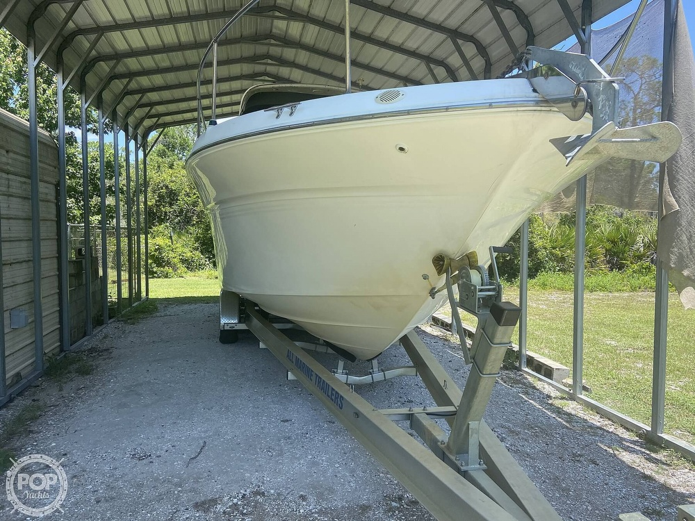 1998 Sea Ray boat for sale, model of the boat is 290 Sundancer & Image # 2 of 41
