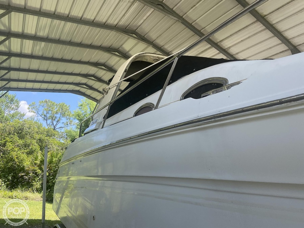 1998 Sea Ray boat for sale, model of the boat is 290 Sundancer & Image # 5 of 41