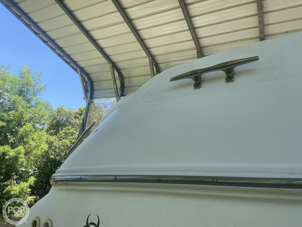 1998 Sea Ray boat for sale, model of the boat is 290 Sundancer & Image # 8 of 41