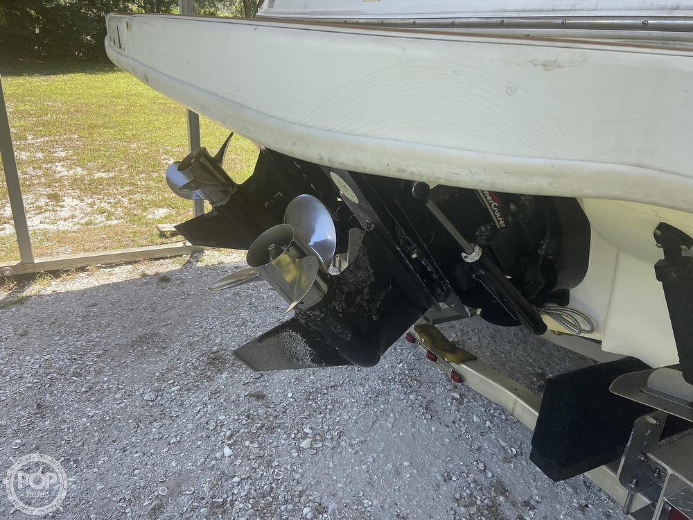 1998 Sea Ray boat for sale, model of the boat is 290 Sundancer & Image # 9 of 41