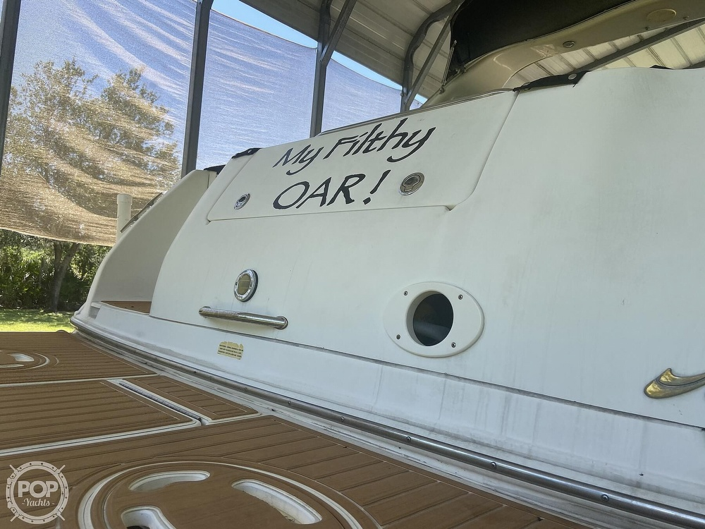 1998 Sea Ray boat for sale, model of the boat is 290 Sundancer & Image # 10 of 41