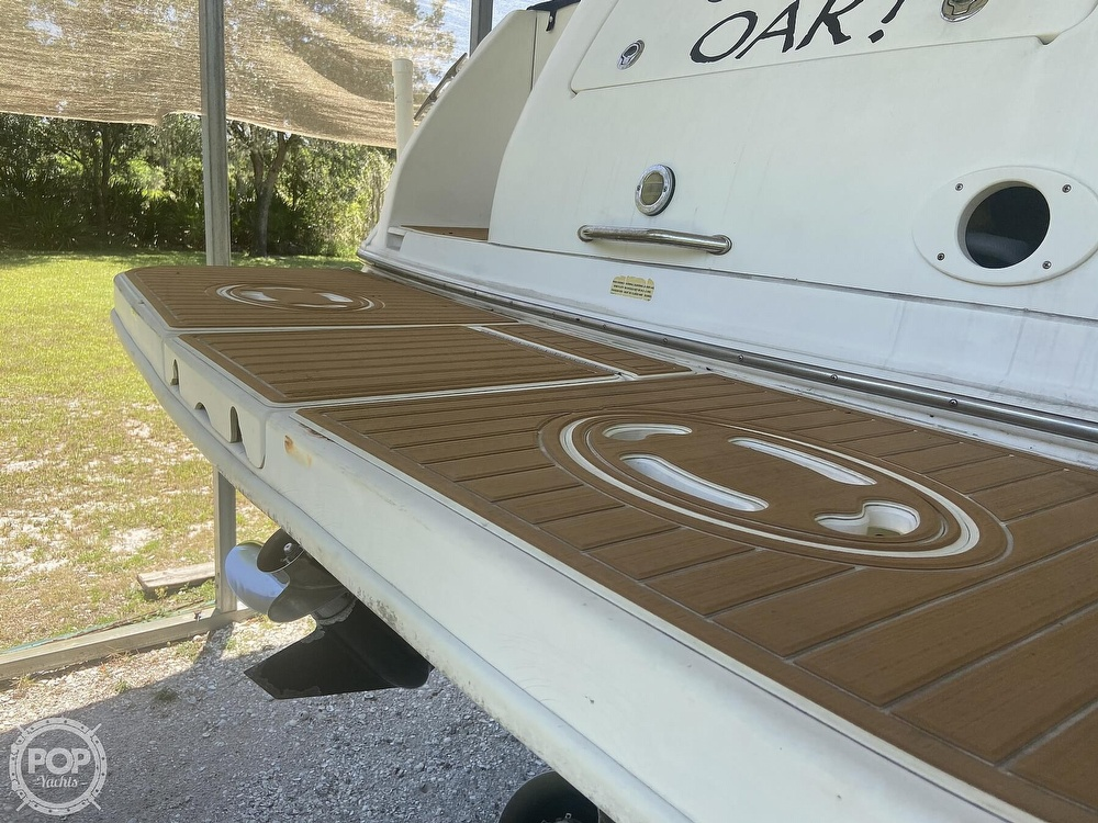 1998 Sea Ray boat for sale, model of the boat is 290 Sundancer & Image # 11 of 41